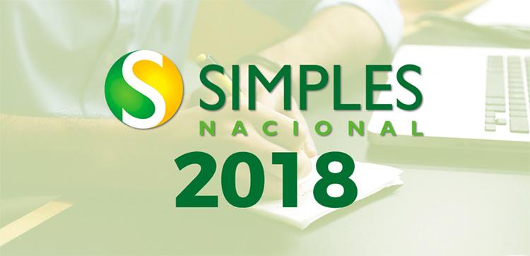 Novo Simples Nacional 2018, O Que Mudou?