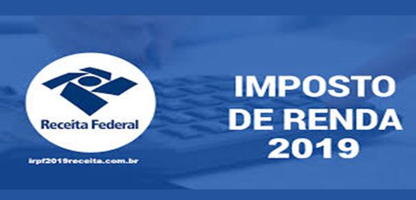 Mudanças no IMPOSTO de RENDA 2019