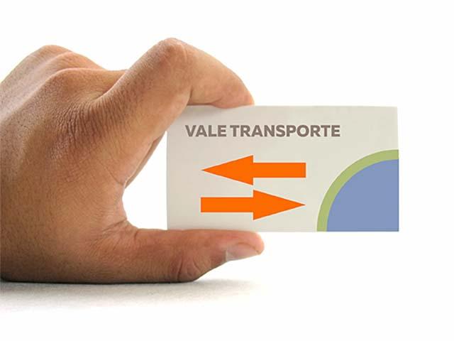 SUBSTITUIÇÃO do VALE TRANSPORTE por VALE COMBUSTÍVEL, é possível!